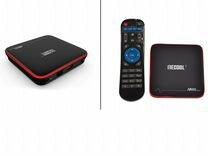 Приставка Smart TV