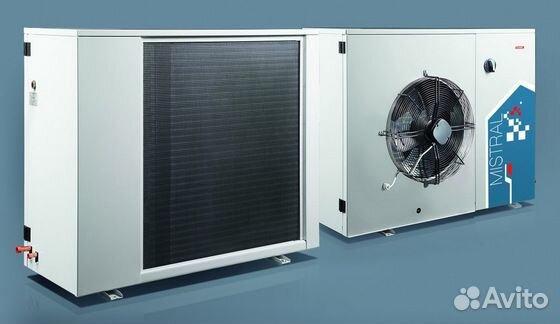 Холодильный агрегат ACM-MLZ021