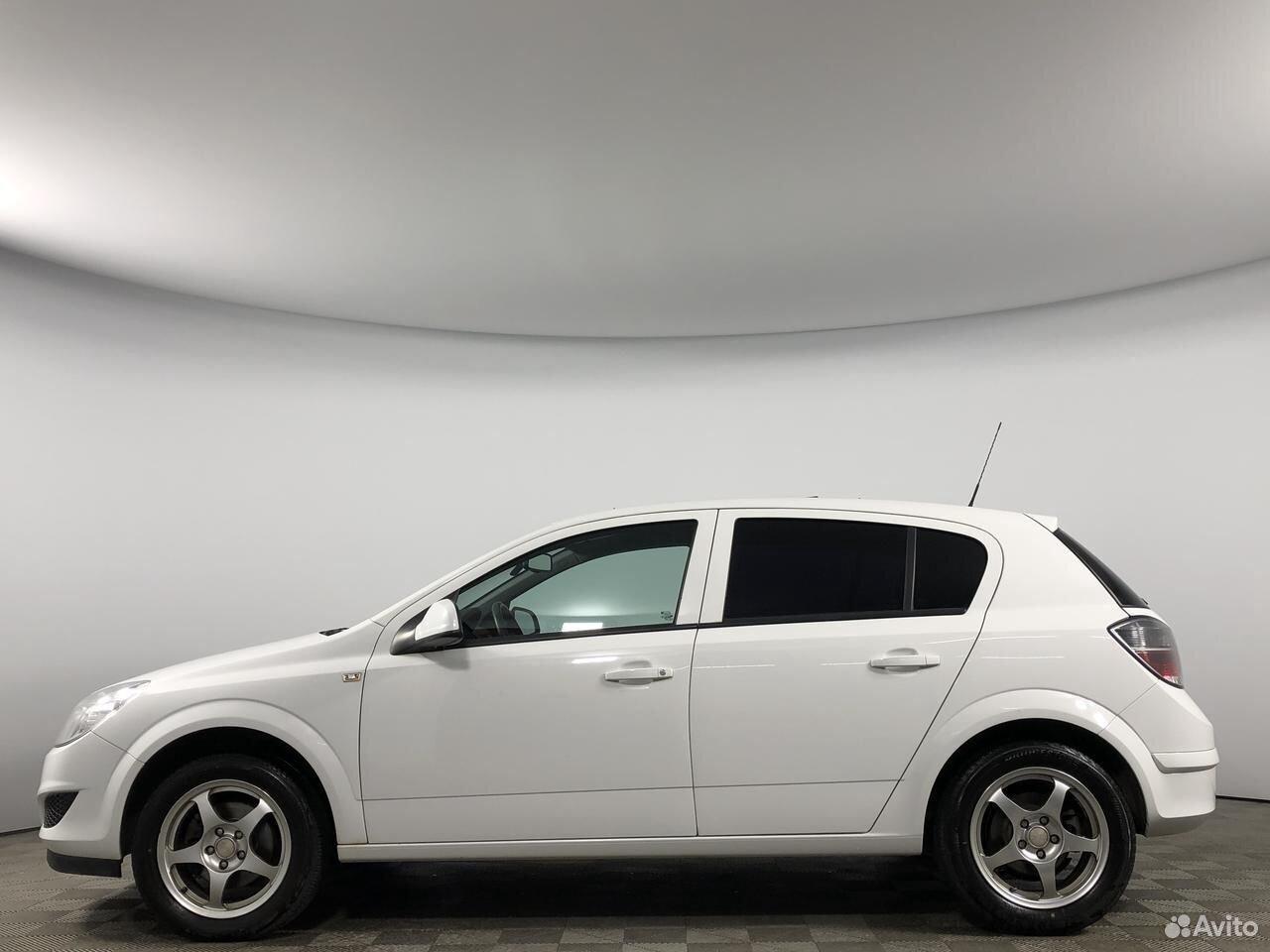 Opel Astra, 2010  88612441403 купить 5