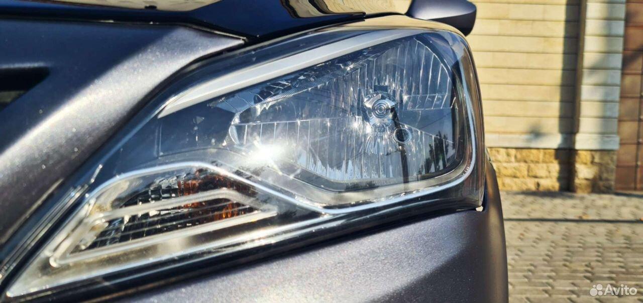 Hyundai Solaris, 2015  89528721649 купить 4