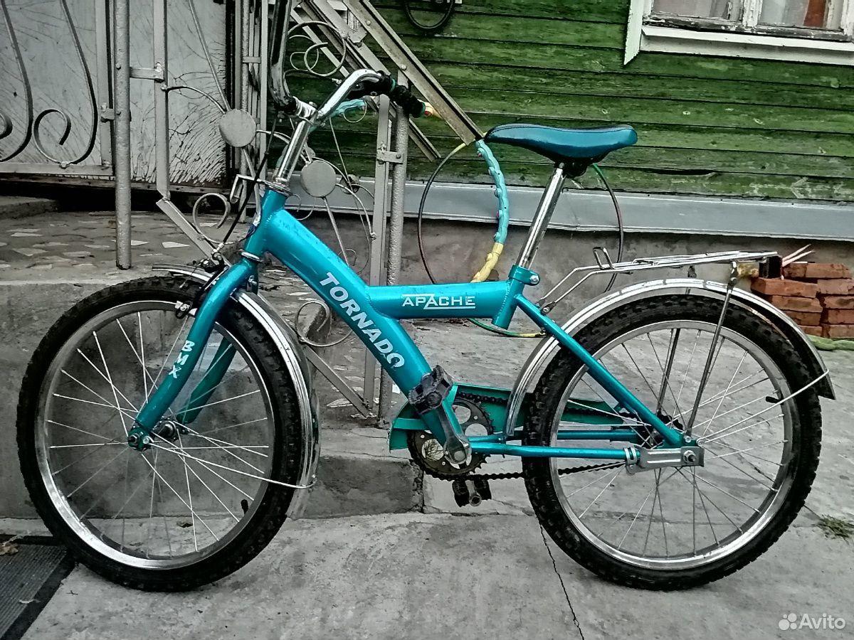 Велосипед Tornado 8-11 лет  89050475567 купить 1
