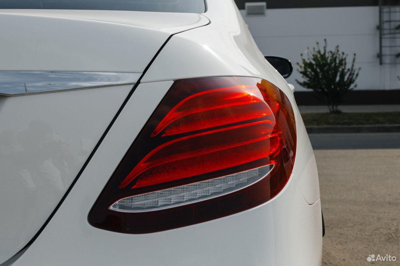 Mercedes-Benz E-класс, 2019  89343410556 купить 10