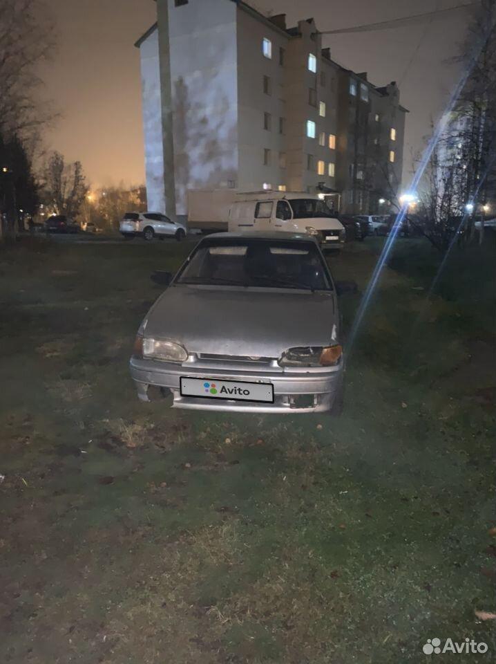 ВАЗ 2114 Samara, 2007  89822208627 купить 4