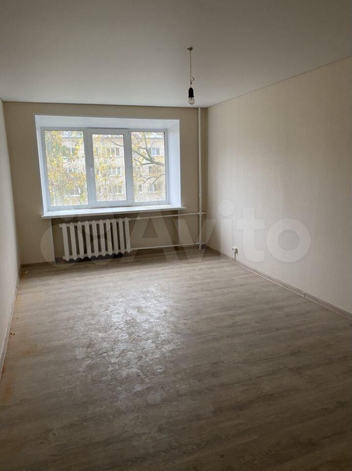 Комната 18 м² в 1-к, 4/5 эт.  89024713739 купить 2
