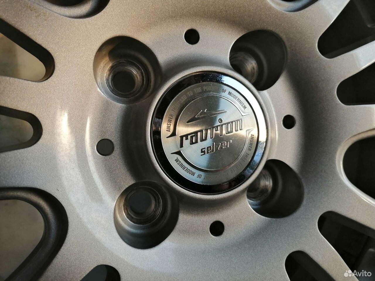 Комплект колес (№148) из Японии  89244146927 купить 4
