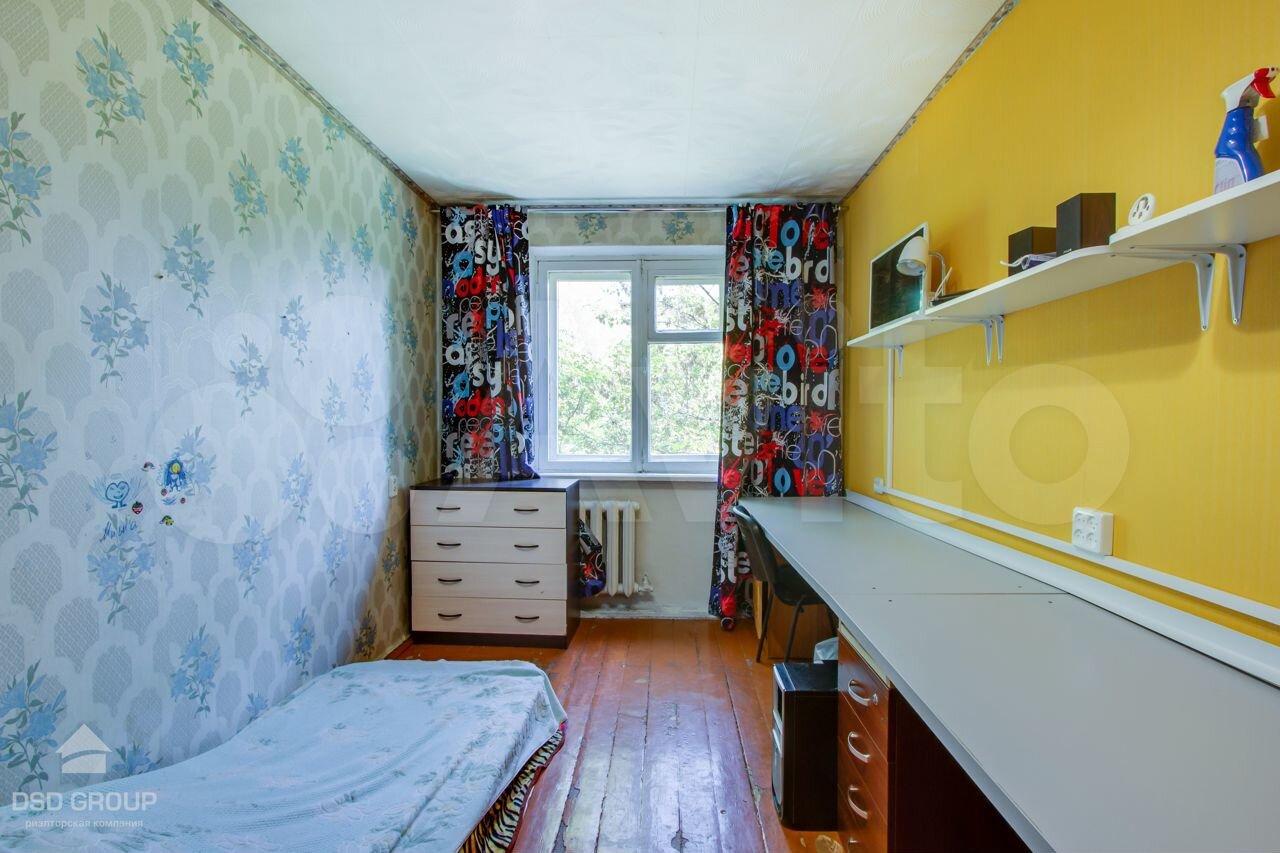 4-к квартира, 61 м², 3/5 эт.  89622241827 купить 5