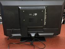 LED-телевизор Fusion fltv-32K62