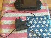 Sony PSP для тех кто играет