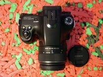 Sony a57 (с автофокусом) в идеальном состоянии