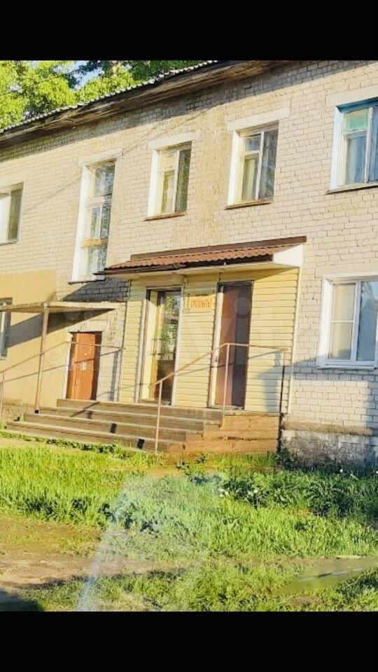 3-к квартира, 59 м², 2/2 эт.  89587494311 купить 1
