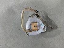 Шаговый электродвигатель шда-3Ф