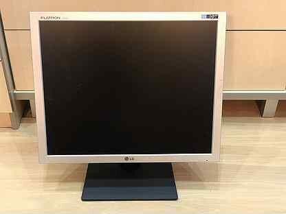 Монитор LG Flatron L1919S