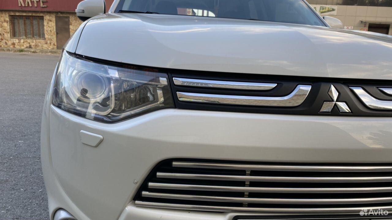 Mitsubishi Outlander, 2012  89682725964 купить 2