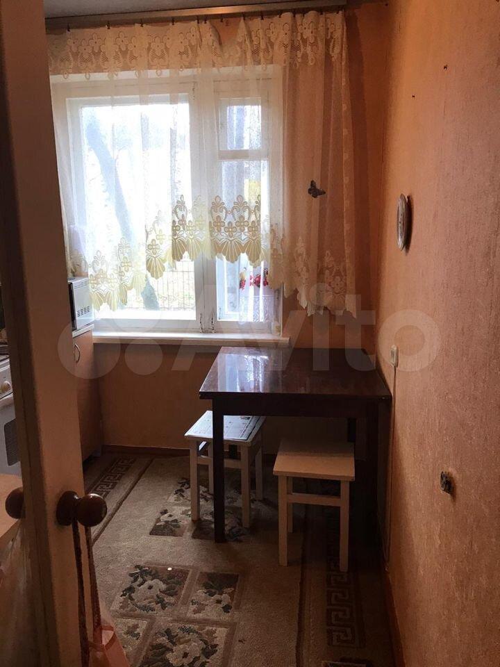 2-room apartment, 43.6 m2, 1/5 floor