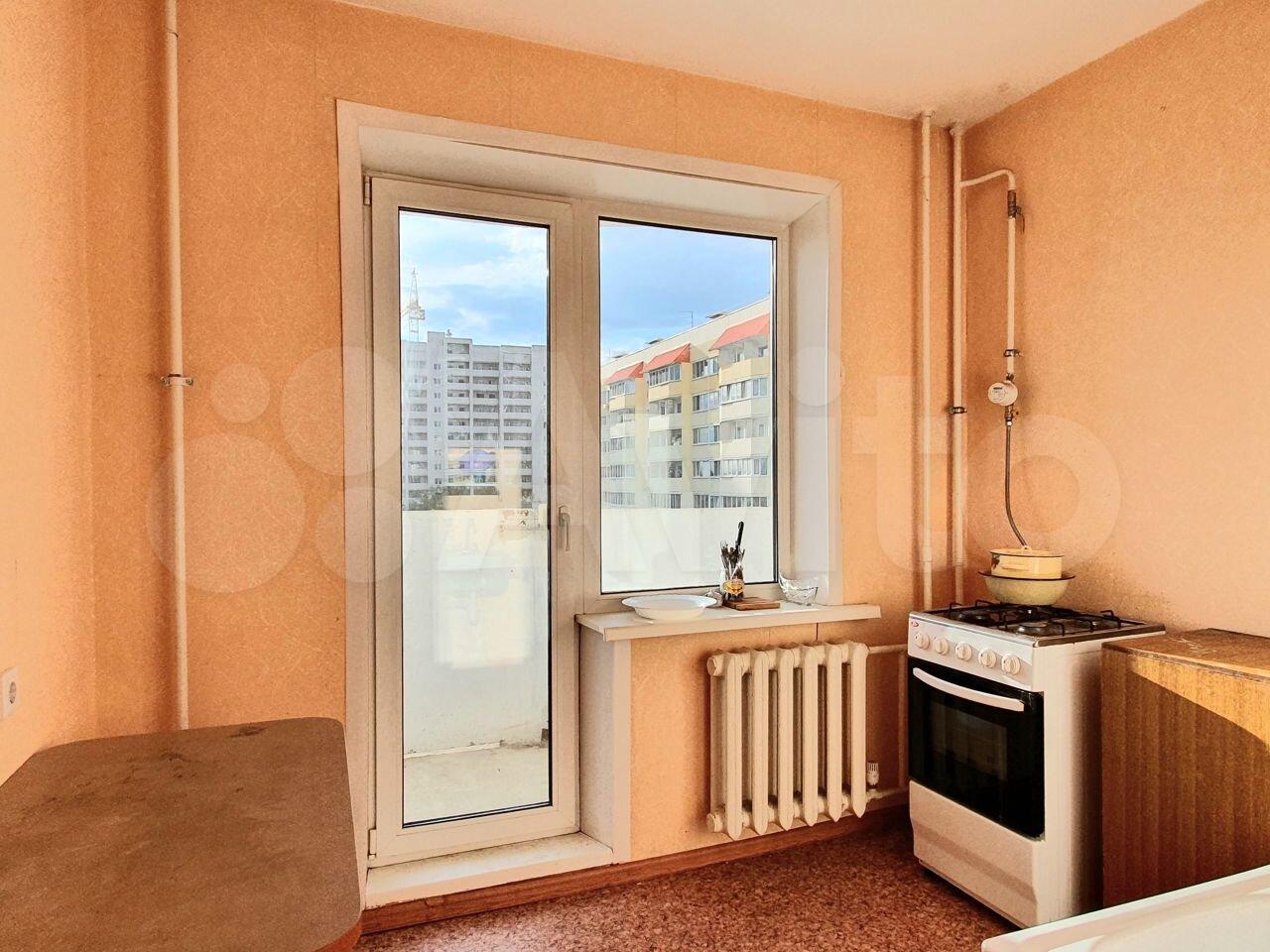 1-к квартира, 34 м², 7/10 эт.  89155301872 купить 8