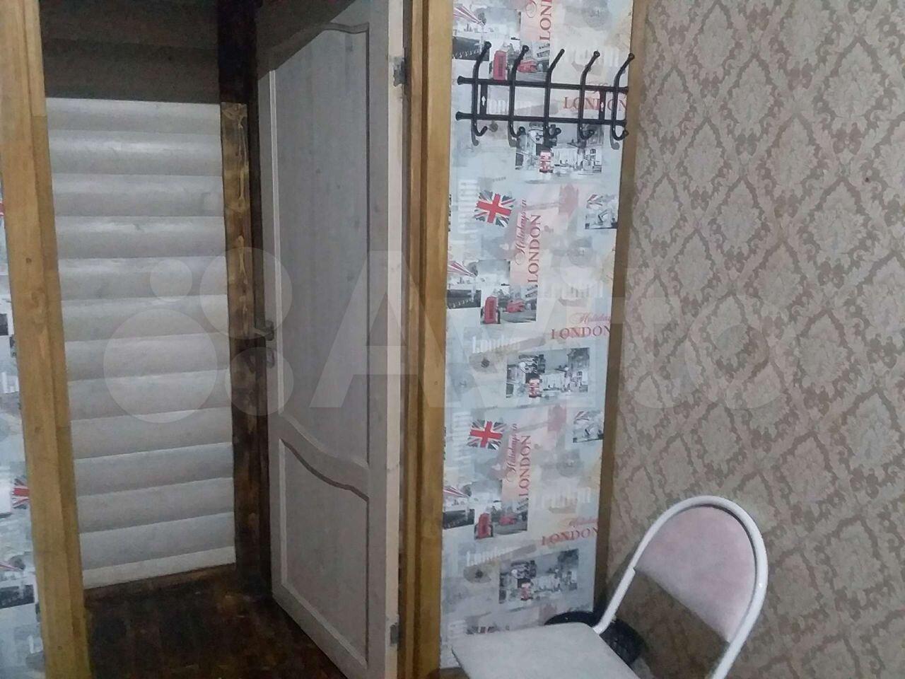 Комната 6 м² в 2-к, 2/3 эт. 89204653607 купить 3