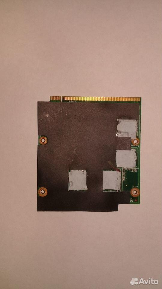 Видеокарта npcvg2000-b04, G96-600-A1