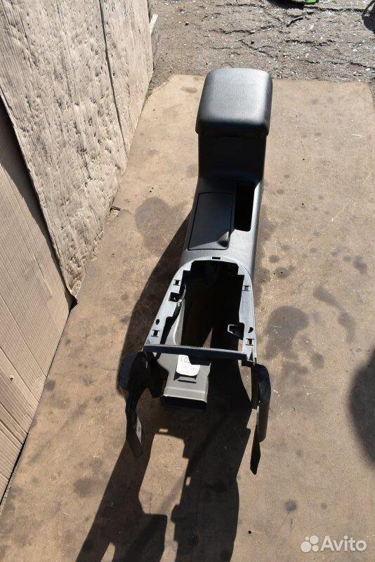 Подлокотник Nissan X-Trail T31 2007-2015  89307139175 купить 4