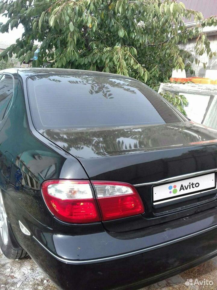 Nissan Maxima, 2003  89065756802 купить 2