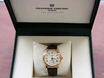 Часы Frederique Constant FC-710MC4H4