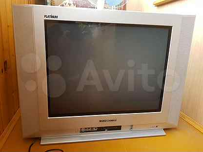 Телевизор Daewoo Electronics KR-29FL8