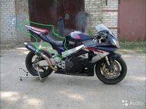 Honda CBR 900 RR 2001 г. в