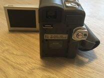 Цифровая видеокамера SAMSUNG VP-D325i