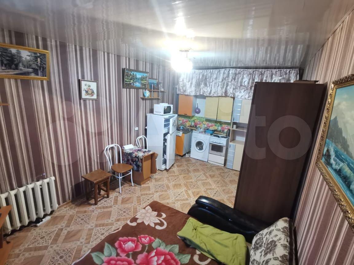 Комната 18 м² в 1-к, 5/5 эт.  89609745342 купить 3