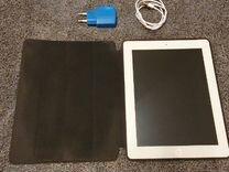 Apple iPad md525rs/a — Планшеты и электронные книги в Геленджике