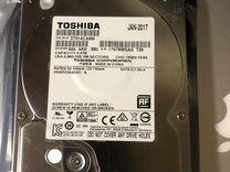 HDD Toshiba DT 3 Тб DT01ACA300 SATA — Товары для компьютера в Москве