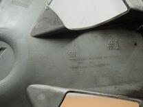 Колпаки Aveo T300