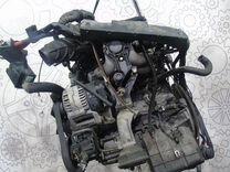 Двс (Двигатель) BMW 1,9л M44 B19 (194S1) — Запчасти и аксессуары в Самаре