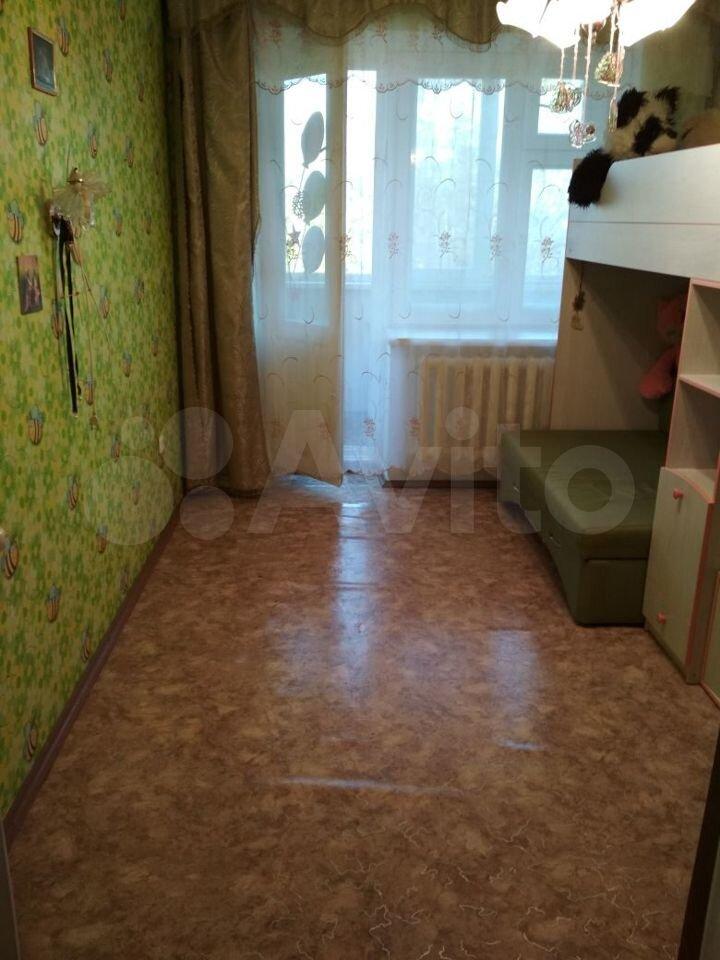 2-к квартира, 42.5 м², 1/3 эт.  89097382631 купить 9