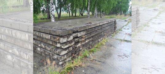 Новосибирск куплю плиты дорожные операние плит перекрытия