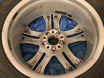 Продам комплект колёс от Mercedes GLA 250 4matiс
