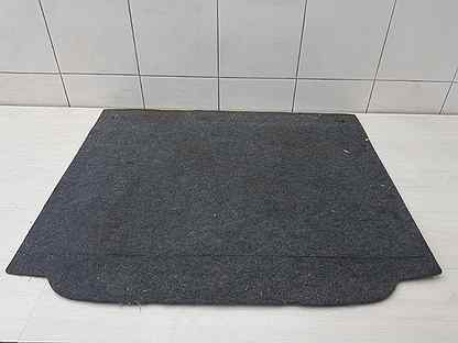 Пол багажника Skoda Roomster 1 BMS 2009