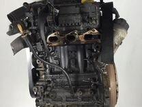 Двигатель (двс) Opel Corsa C, артикул 52224257
