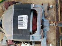 Двигатель мса52/64-148/ас