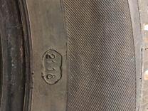 Резина летняя Cordiant Sport 185/60/R14 — Запчасти и аксессуары в Волгограде