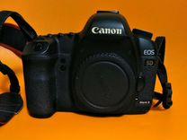 Полнокадровый Canon