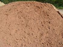 Песок строительный овражный модуль 1,7 крупности