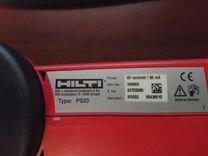 Детектор Hilti PS 20
