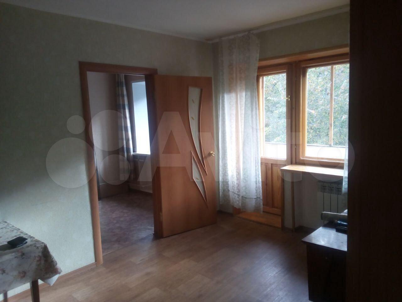 2-к квартира, 42.2 м², 3/4 эт.
