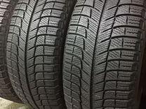 225 65 17 Michelin XI-2 бу Шины Зимние 225 65 R17