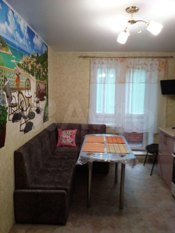 1-к квартира, 45 м², 2/9 эт.  89927000370 купить 6