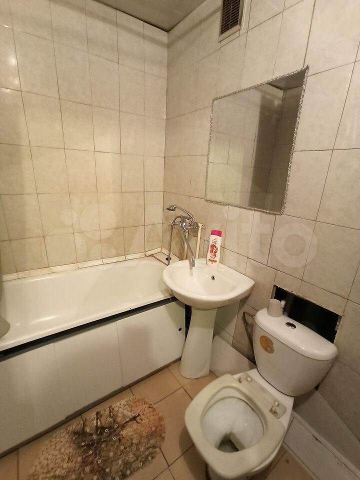 1-к квартира, 33 м², 3/4 эт.  89209771727 купить 7