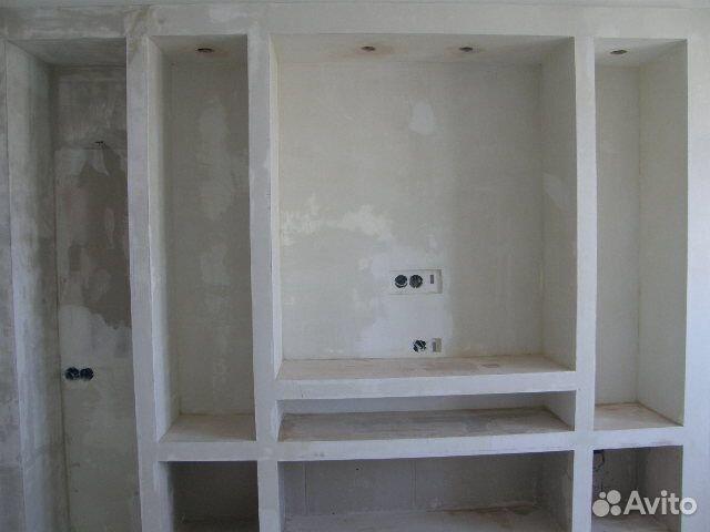 Комплексный или частичный ремонт квартир,офисов  89220202511 купить 1