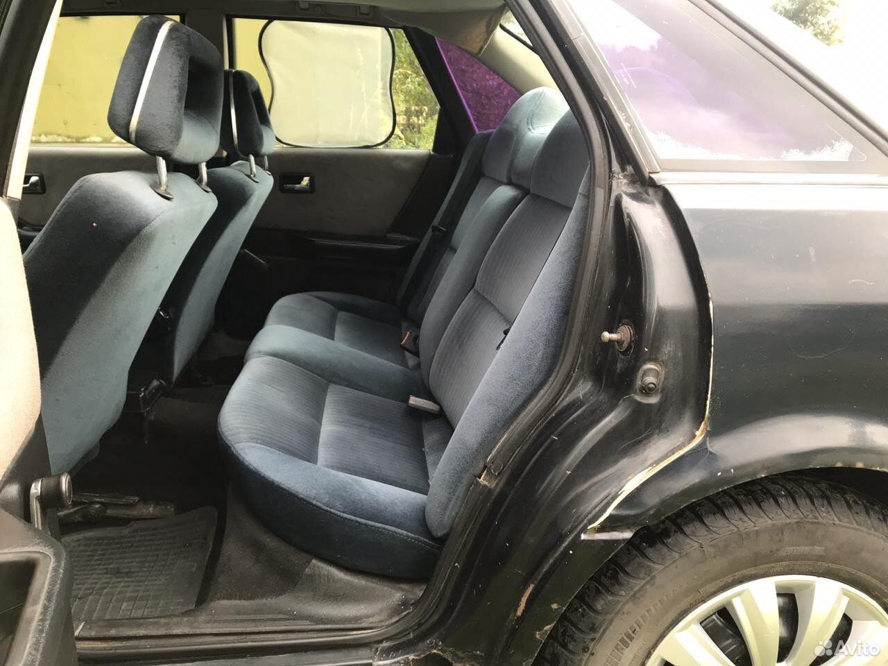 Audi 80, 1990  89097962016 купить 5
