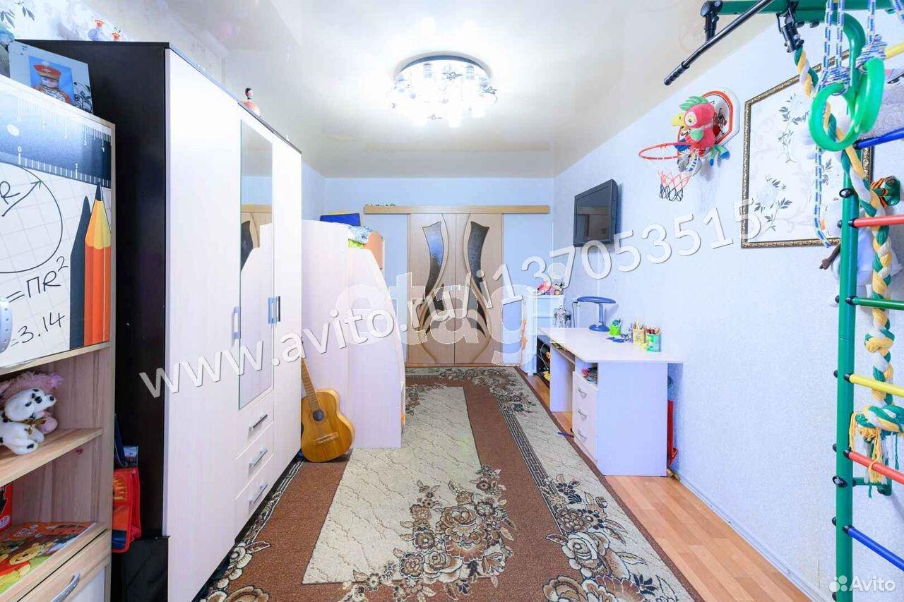 2-к квартира, 59.6 м², 1/10 эт.  89842811064 купить 3