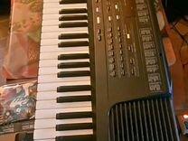 Синтезатор Roland E-16